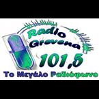 Radio Grevena 1015