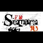 Fm Siempre - 94.3 FM Valdivia