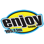 Enjoy Radio - 105.7 FM Larisa