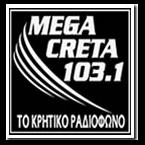 Mega Creta - 103.1 FM Iraklion