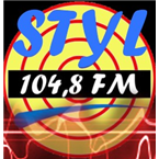 Styl FM - 104.8 FM Athens