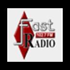Fast Radio 1027
