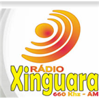 Radio Xinguara AM - 660 AM Xinguara, PA