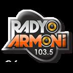 Armoni FM - 103.5 FM Ankara