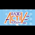 Radio Active - 105.4 FM Becej