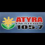 Atyra FM - 105.7 FM Asuncion