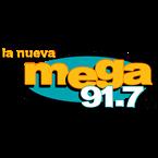 La Nueva Mega FM - 91.1 FM Quetzaltenango