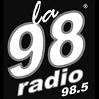La 98 Radio 98.5 (Top 40/Pop)