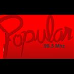 Radio Popular San Luis - 98.5 FM San Luis