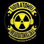 Radio Radio Atomika - 106.1 FM San Martin Online