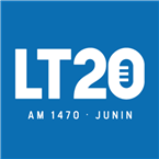 LT20 - Radio Junin 1470 FM Junin