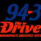 CHIQ-FM - Fab 94.3 Winnipeg, MB