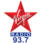 Virgin Radio Jordan 93.7 (Top 40/Pop)