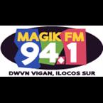 DWVN - Magik FM 94.1 Vigan