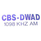 DWAD - 1098 AM Manila