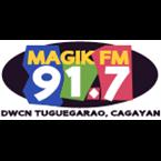 DWCN - Magik FM 91.7 Tuguegarao City