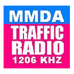 DWAN - MMDA Radio 1206 AM Manila