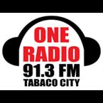 DWKN - One Radio 91.3 FM Tabaco