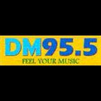 DWDM - DM 95.5 Manila
