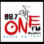 DWBS - FM Bulan Sorsogon 88.7 FM Sorsogon
