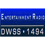DWSS - Entertainment Radio 1494 AM Manila