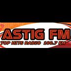 Astig FM - 100.7 FM Legazpi