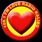 DYKL - Love Radio 100.1 Kalibo Kalibo