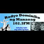 DWRD - Radyo Dominiko ng Manaoag 102.3 FM Paranaque City, Dominican
