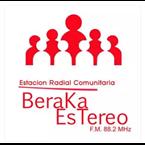 Beraka FM Estereo 882