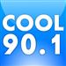 Cool FM - 90.1 FM