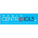 Radio Centro 101.3 (Spanish Talk)