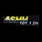 Assh FM - 101.1 FM Accra