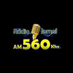 Radio Jornal de Itabuna - 560 AM Itabuna
