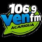 Ven FM Acarigua 1069