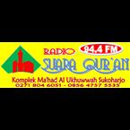Radio SuaraQuran FM - 94.4 FM Semarang