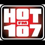 CJNW-FM - Hot 107 107.1 FM Edmonton, AB
