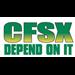 CFSX - 870 AM