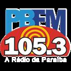 PB FM - 105.3 FM Paraiba
