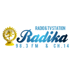 Radio Radika 98.3 (Indian Music)