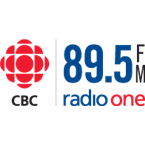CBC Radio One Goose Bay 6160
