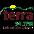 Terra 94.7 FM - Campo Mourao, PR