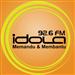 Radio Idola (PM4FBD) - 92.6 FM