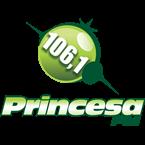 Princesa FM - 106.1 FM Para