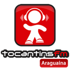 Tocantins FM - 97.7 FM Araguaina