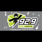 Cacador 92.9 FM - Cacador, SC