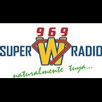 Radio Super W 969