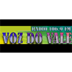 Rádio Voz do Vale - 106.9 FM Parobe, RS
