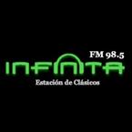 Infinita FM - 98.5 FM Mendoza