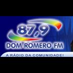 87.9 Dom Romero FM - Santa Luzia, MA