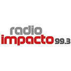 Radio Radio Impacto - 99.3 FM Cordoba Online